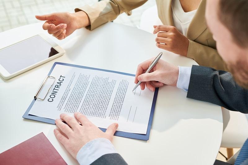 kredi kartı sözleşmesi